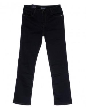 2202 Sunbird джинсы женские батальные на байке зимние стрейчевые (30-40, 6 ед.)