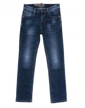 7953-6 Regass джинсы мужские полубатальные осенние стрейчевые (32-38, 7 ед.)