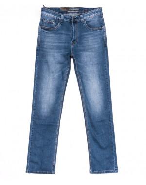 7928-02 Regass джинсы мужские полубатальные осенние стрейчевые (32-38, 7 ед.)