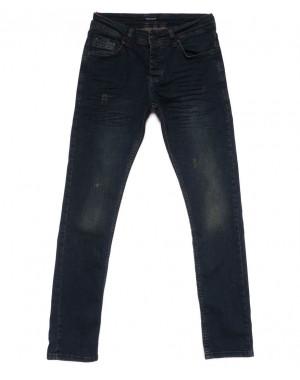 5240 Jack Kevin джинсы мужские осенние стрейчевые (29-38, 8 ед.)