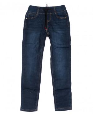0070 (D070) Little Star джинсы на мальчика на флисе зимние стрейчевые (23-28, 6 ед.)