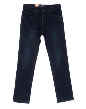 2029 LS джинсы мужские полубатальные на флисе зимние стрейчевые (32-38, 8 ед.)