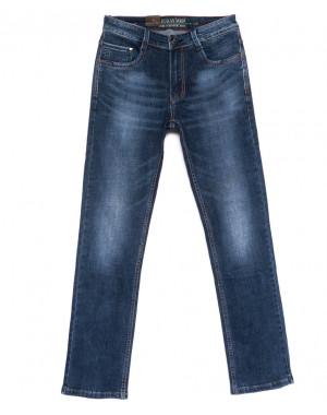 7977-03 Regass джинсы мужские полубатальные осенние стрейчевые (32-38, 7 ед.)