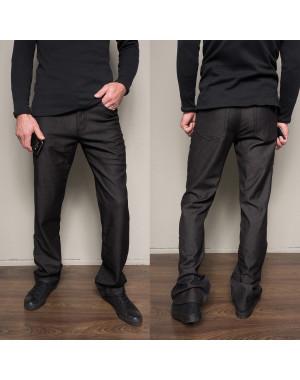 0728-2733 Vicucs джинсы мужские молодежные на флисе стрейчевые (27-33, 7 ед.)
