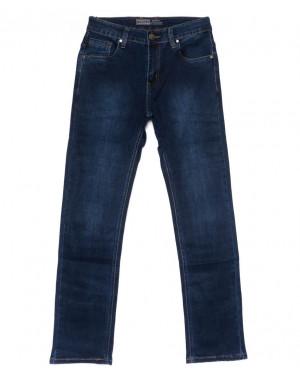 8802 Bagrbo джинсы мужские синие осенние стрейчевые (29-38, 8 ед)