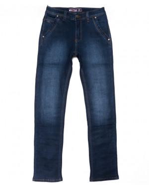 6600 Bagrbo джинсы мужские синие осенние стрейчевые (29-38, 8 ед.)