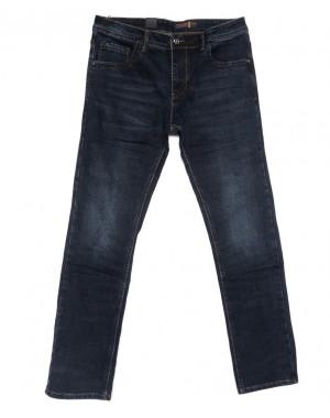 8232 Fhous джинсы мужские синие осенние стрейчевые (29-38, 8 ед.)