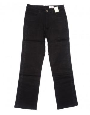 11989 Lafeidina джинсы женские батальные осенние стрейчевые (33-38, 6 ед.)