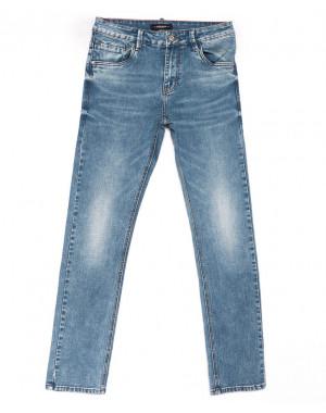 19120 Star King джинсы мужские синие весенние стрейчевые (30-38, 7 ед.)