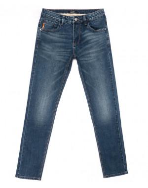 19123 Star King джинсы мужские синие весенние стрейчевые (29-36, 7 ед.)