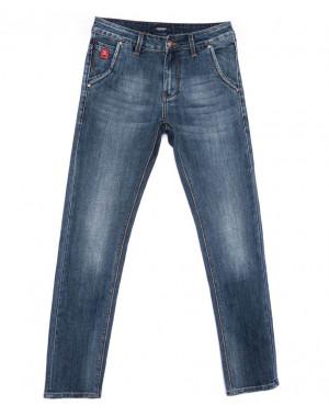 19122 Star King джинсы мужские синие весенние стрейчевые (29-34, 8 ед.)