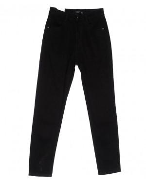 0308 Forest Jeans мом черный весенний коттоновый (25-28, 6 ед.)