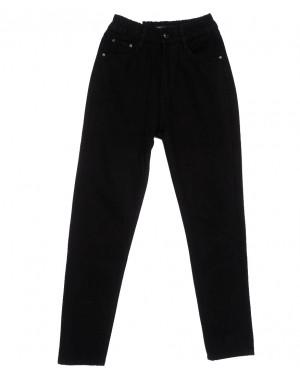 0307 Forest Jeans мом черный весенний коттоновый (25-28, 6 ед.)