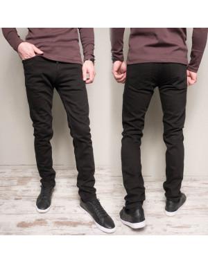 1174 Cookers джинсы мужские черные весенние стрейчевые (30-38, 7 ед.)