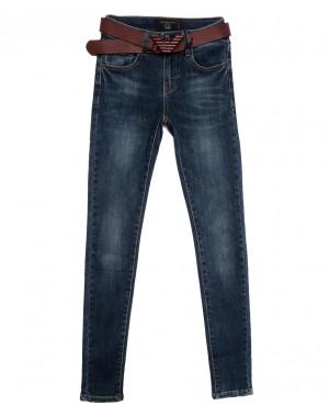 6281 Dimarkis Day джинсы женские синие осенние стрейчевые (25-30, 6 ед.)