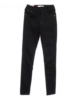 5283 (5283-Z) Forest Jeans американка черная осенняя стрейчевая (25-30, 6 ед.)