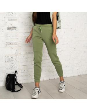 0012-4 хаки спортивные штаны женские (6 ед.размеры: S.M.L.XL.XXL.3XL)