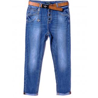 8118-2 Victory (28-33, полубатал 6 ед.) джинсы женские весенние стрейчевые Victory: артикул 1075353