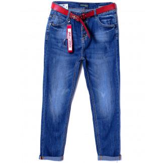 8095-2 Victory (28-33, полубатал 6 ед.) джинсы женские весенние стрейчевые Victory: артикул 1075355