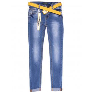 8137 Victori (25-30, 6 ед.) джинсы женские весенние стрейчевые Victory: артикул 1075845