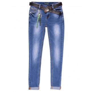 8135 Victori (25-30, 6 ед.) джинсы женские весенние стрейчевые Victory: артикул 1075847