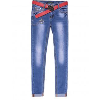 8138 Victori (25-30, 6 ед.) джинсы женские весенние стрейчевые Victory: артикул 1075850