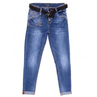 8093 Victori (25-30, 6 ед.) джинсы женские весенние стрейчевые Victory: артикул 1075851