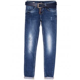9319-566 Colibri (25-30, 6 ед.) джинсы женские весенние стрейчевые Colibri: артикул 1076098