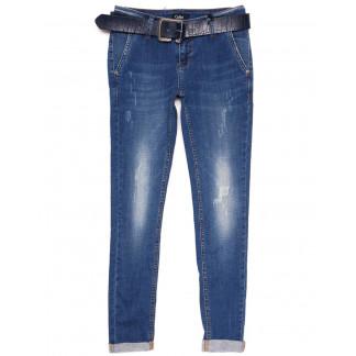 9324-570 Colibri (25-30, 6 ед.) джинсы женские весенние стрейчевые Colibri: артикул 1076105