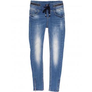 9340-567 Colibri (25-30, 6 ед.) джинсы женские весенние стрейчевые Colibri: артикул 1076115