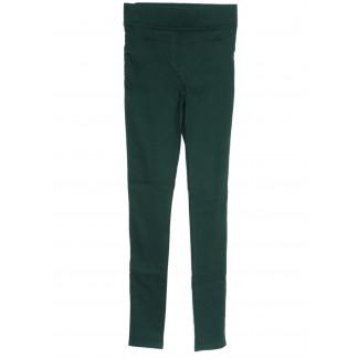 0501 зеленые (42-46, 3 ед.) лосины женские весенние стретч Лосины: артикул 1076468