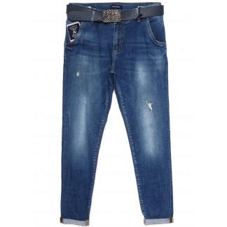 1753-569 Angelina Mara (25-30, 6 ед.) джинсы женские весенние стрейчевые Angelina Mara: артикул 1076795