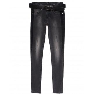 9349-571 Colibri чёрные (25-30, 6 ед.) джинсы женские весенние стрейчевые Colibri: артикул 1077464