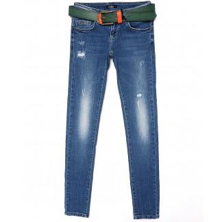 9307-566 Colibri (25-30, 6 ед.) джинсы женские летние стрейчевые Colibri: артикул 1081149