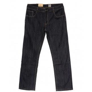 1227 Laque (36-46, батал, 10 ед.) джинсы мужские осенние стрейчевые Laque: артикул 1082489