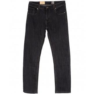 1233 Laque (33-42, полубатал, 6 ед.) джинсы мужские осенние стрейчевые Laque: артикул 1082491