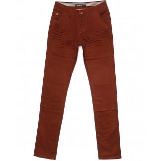0116-2 Disvocas (28-36, молодежка, 8 ед.) брюки мужские осенние стрейчевые Disvocas: артикул 1082721