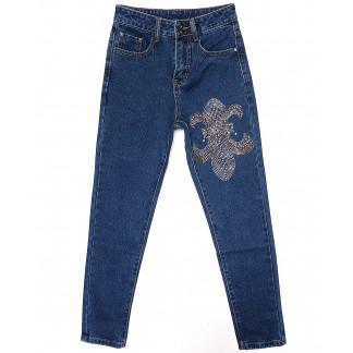 1503 Fashion (25-30, 6 ед.) джинсы женские осенние не тянутся Fashion: артикул 1083438