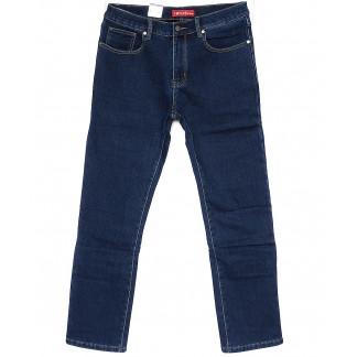 0754-8 (H-754-8) Vicucs джинсы мужские классические на флисе стрейчевые (30-38, 7 ед.) Vicucs: артикул 1086012