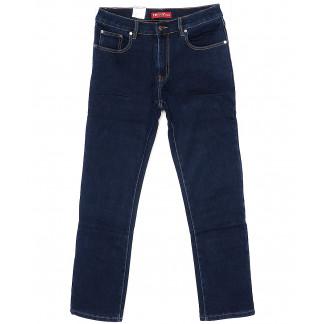 0754-5 (H-754-5) Vicucs джинсы мужские классические на флисе стрейчевые (30-38, 7 ед.) Vicucs: артикул 1086014