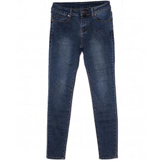 0001 (F01) Pretty Baby джинсы женские зауженные весенние стрейчевые (25-30, 6 ед.) Pretty Baby: артикул 1087163