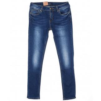 0603 Raketka джинсы женские с низкой посадкой весенние стрейчевые (25-30, 6 ед.) Raketka: артикул 1088181