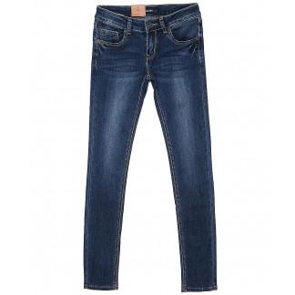 0605 Raketka джинсы женские зауженные весенние стрейчевые (25-30, 6 ед.) Raketka: артикул 1088182