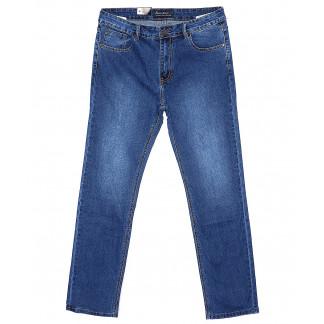 0007 (T007) Top Star джинсы мужские батальные весенние стрейчевые (34-38, 8 ед.) Top Star: артикул 1089662