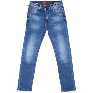 8233 Good Avina джинсы мужские с теркой весенние стрейчевые (29-38, 8 ед.) Good Avina: артикул 1089723