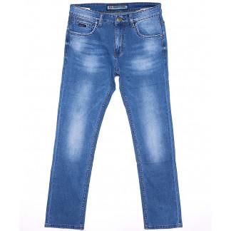8361 Good Avina джинсы мужские с теркой весенние стрейчевые (31-38, 8 ед.) Good Avina: артикул 1089725