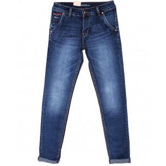 0301 Vicucs джинсы мужские молодежные зауженные весение стрейчевые (27-33, 7 ед.) Vicucs: артикул 1090231