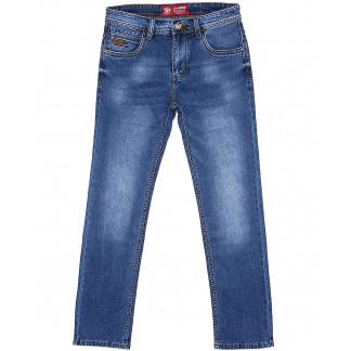 8351 Good Avina джинсы мужские батальные с теркой весенние стрейчевые (32-38, 8 ед.) Good Avina: артикул 1090682