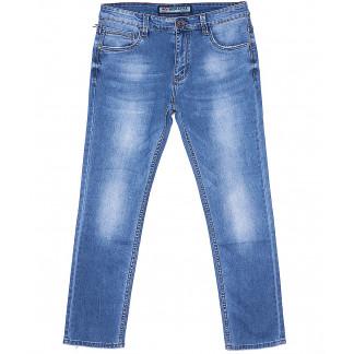 8356 Good Avina джинсы мужские с теркой весенние стрейчевые (29-38, 8 ед.) Good Avina: артикул 1090683