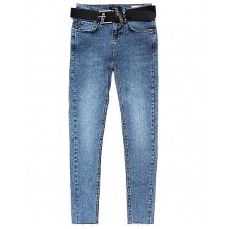 9435-625 Colibri джинсы женские зауженные весенние стрейчевые (25-30, 6 ед.) Colibri: артикул 1090747